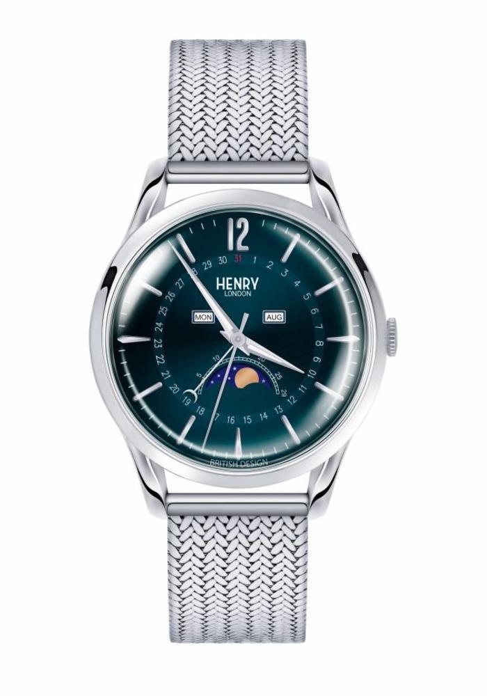 Henry London Knightsbridge HL39-LM-0085