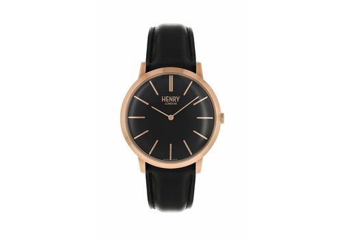 Henry London Horloge  Iconic