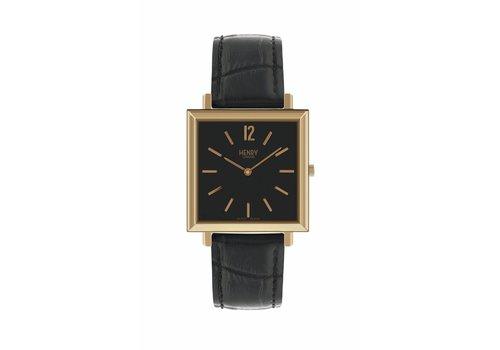 Henry London Horloge Heritage