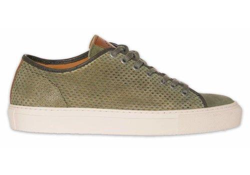 Bernardo M Bernardo M42 Sneaker Steve Green