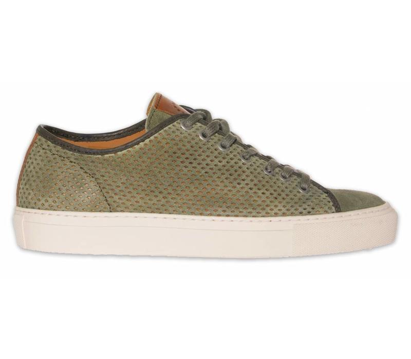 Bernardo M42 Sneaker Steve Green