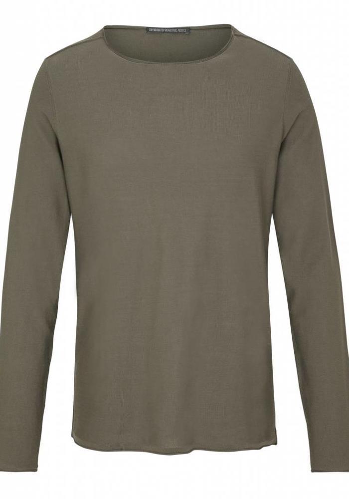 Drykorn Knitwear Rik Pullover
