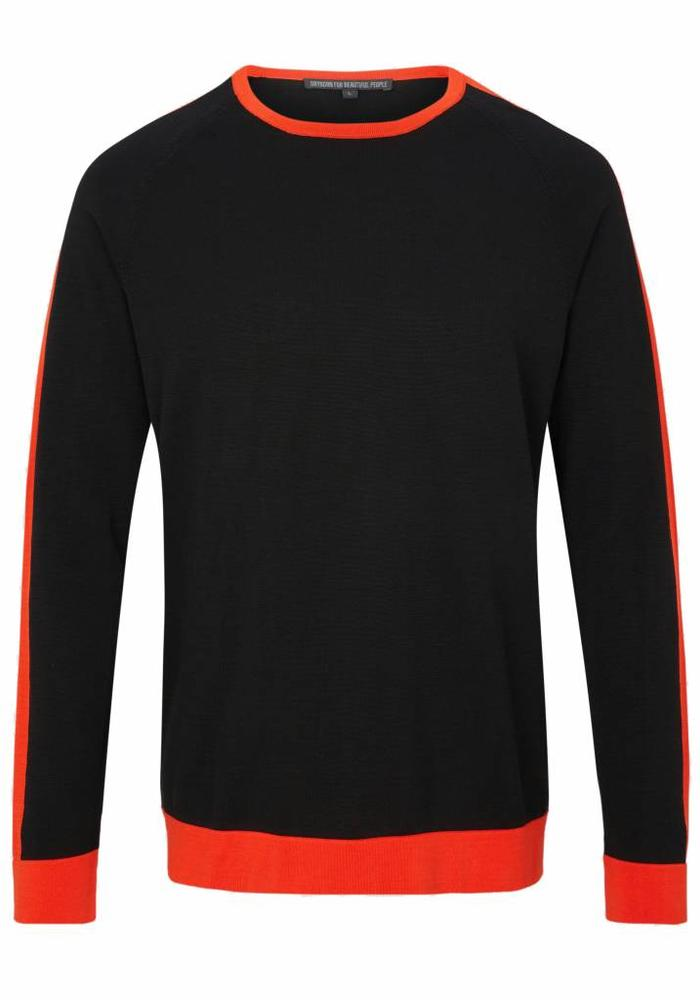 Drykorn Knitwear Colly Pullover