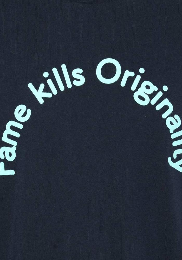 Avenue Tropicale T-Shirt Fame Kills Originality