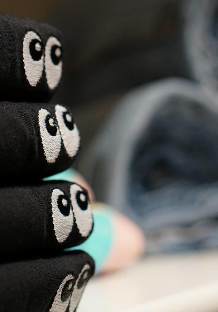 Avenue Tropicale T-Shirt Eyes Only