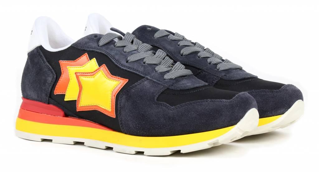Chaussures Étoiles Atlantique Bleu Clair Pour Les Hommes X7HiVjXZhr