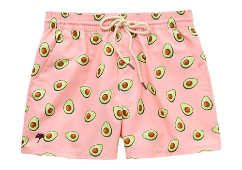 OAS OAS Swim Short Avocado