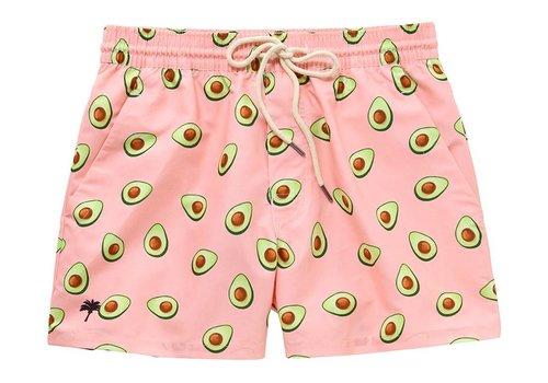 OAS OAS Zwemshort Avocado