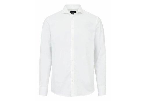 Bruun & Stengade Shirt Fabio White