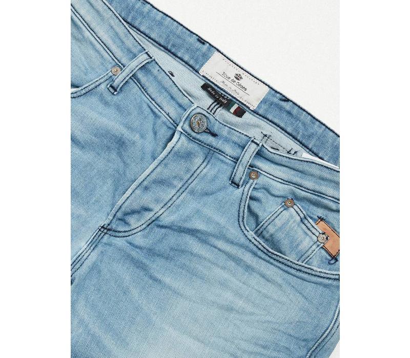 blue de genes repi jekko super light jeans les deux fr res. Black Bedroom Furniture Sets. Home Design Ideas