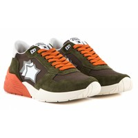 Atlantic Stars Sneakers Mars Army