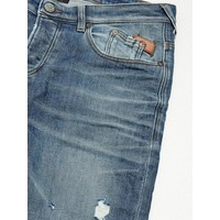 Blue de Gênes Repi Jekko Dark Jeans