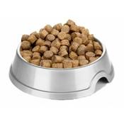 Hoogwaardige en uitgebalanceerde hondenbrokken speciaal samengesteld voor de voedingsbehoeften van puppy's van middelgrote en grote rassen.