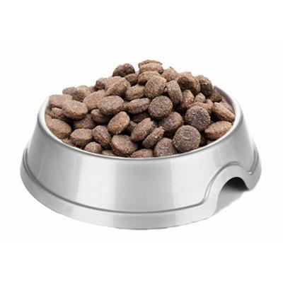 Hoogwaardige en uitgebalanceerde voeding op basis van zalm & aardappel voor pups vanaf 3 à 4 weken.