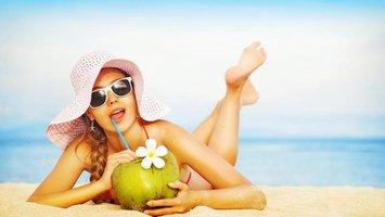 Summer summer summer!