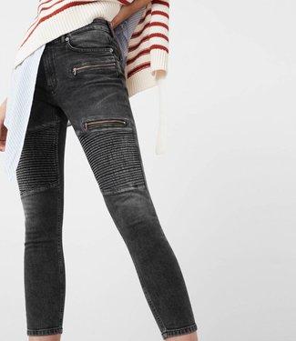 The Sting Biker Jeans Superskinny
