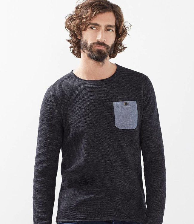 Adidas Sweater with Pocket