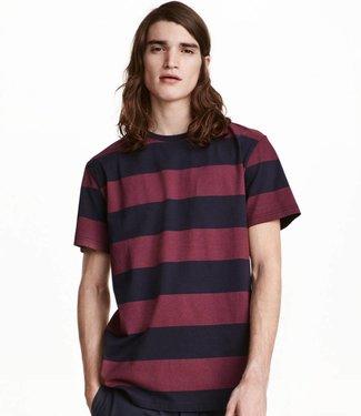 Adidas Gestreept Shirt