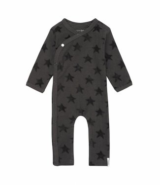 Noppies Romper with Stars