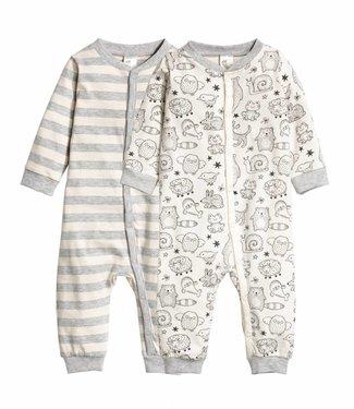 Zara Pajamas Set