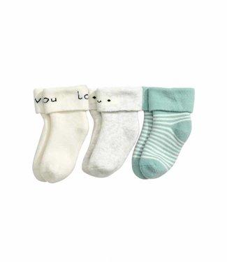 Mango Socks Set