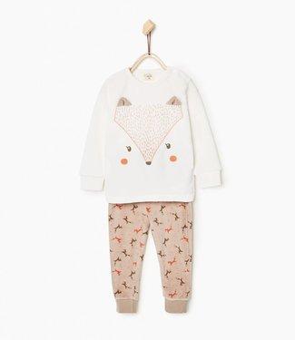 Noppies Pyjama Vos