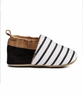 Zara Striped Shoes