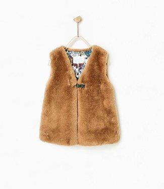 Noppies Gilet Faux Fur