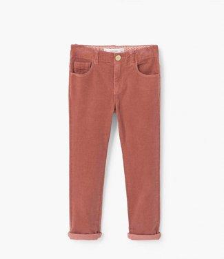 Noppies SkinnyJeans Pink