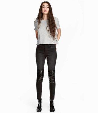 H&M Zwarte Jeans