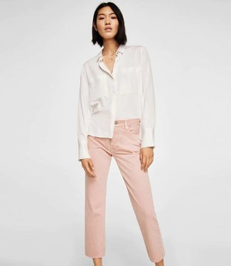 The Sting Ankle Jeans Pink