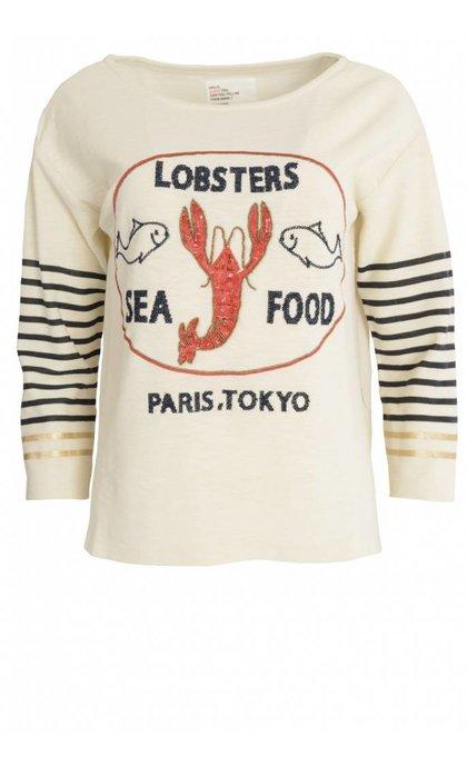 Leon & Harper Thill Lobster