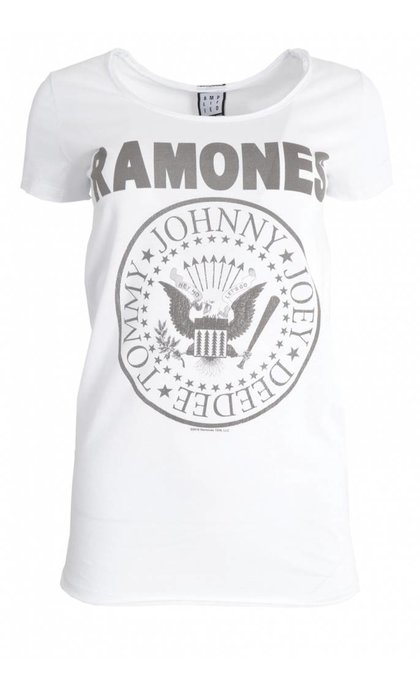 Amplified Ramones