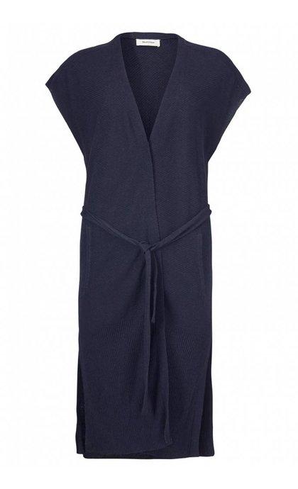 Modstrom Scarlet waistcoat