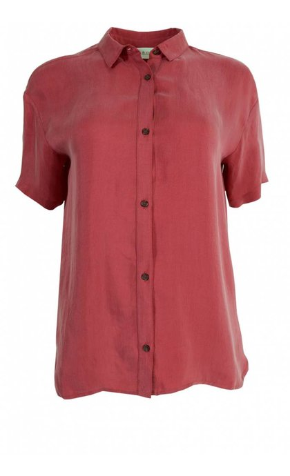 Indi & Cold Curpo shirt with Collar
