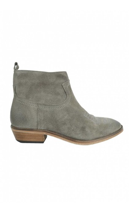 Catarina Martins Olsen Velours Boot
