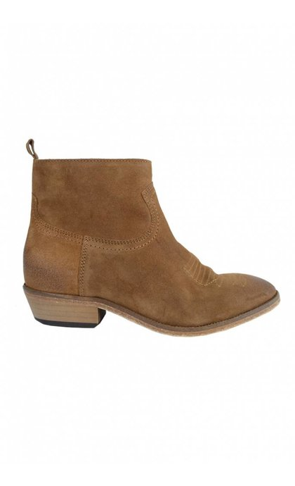 Catarina Martins Olsen Velours Boot