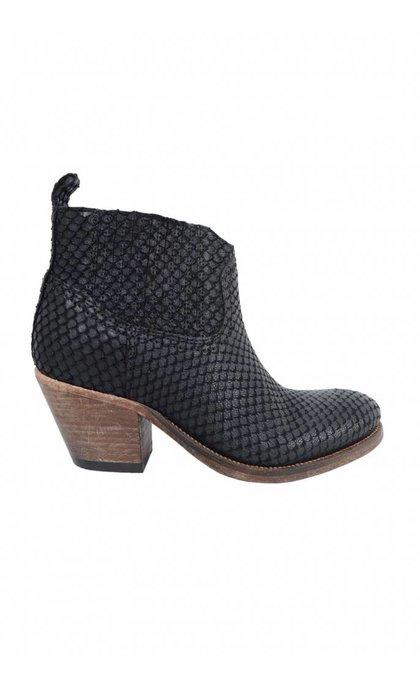 Catarina Martins Tulum Leather P Chelsea Black