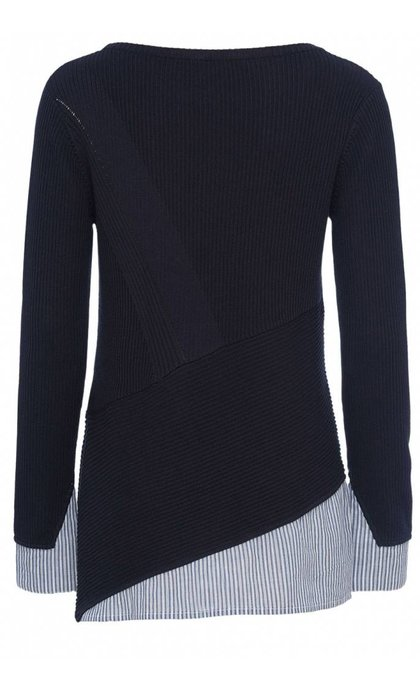 French Connection Dergree Rib Knit