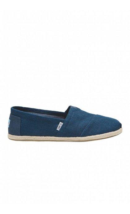 Toms Seasonal Classics Blue