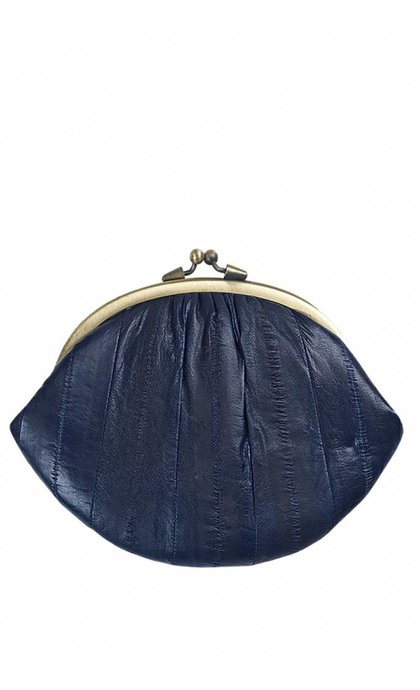 Becksondergaard Granny Navy Blue