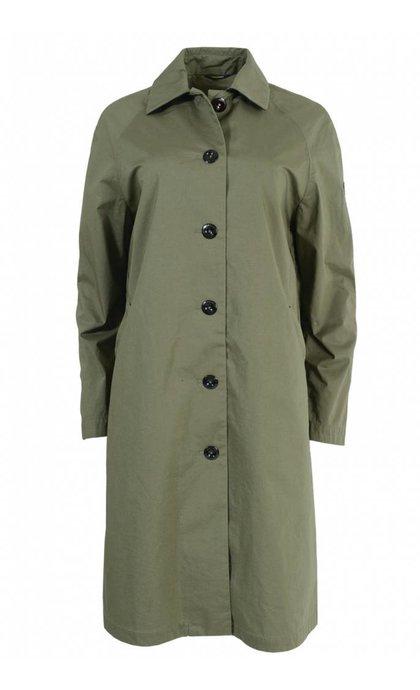 Langerchen Seymour Long Coat