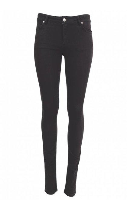 Modstrom Basics Von Jeans Black
