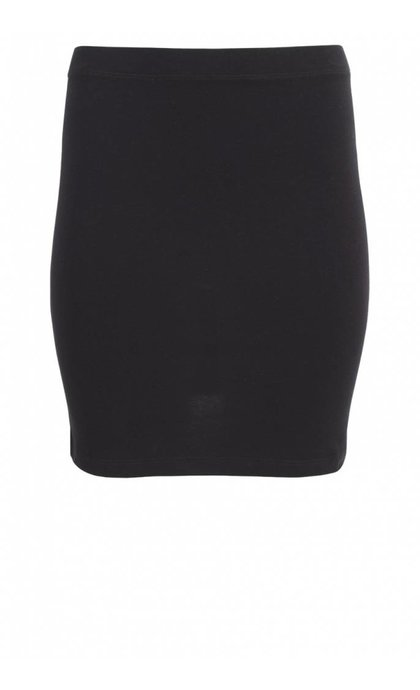 Modstrom Basics Tutti Skirt Black