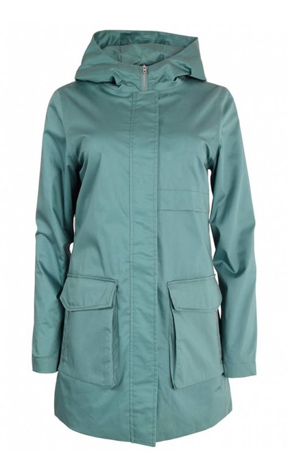 Elvine Mona Dusty Petrol Summer Jacket