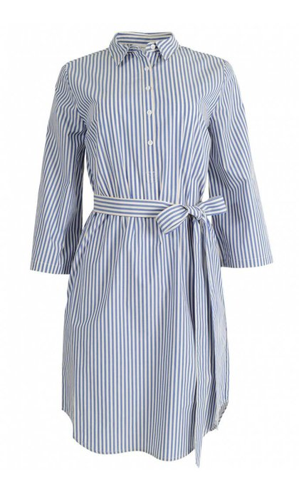 Second Female Franklin Shirt Dress