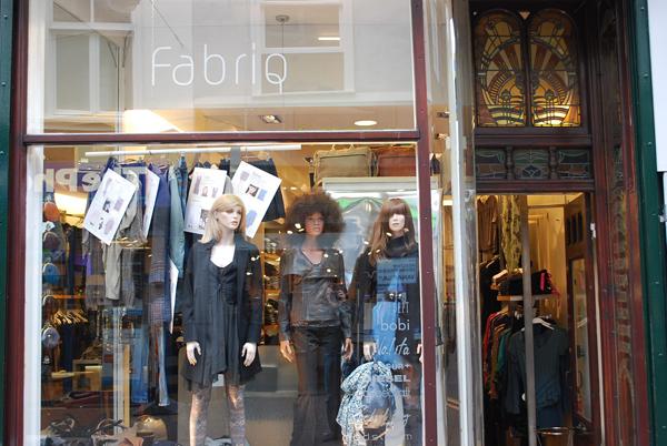 Dames Kleding Winkel.Fabriq Dameskleding Winkel Den Haag