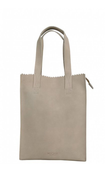 MYOMY Do Goods My Paper Bag Long Handle Zip