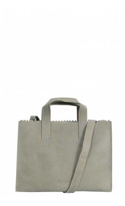 MYOMY Do Goods MPB Leather Handbag Cross-Body