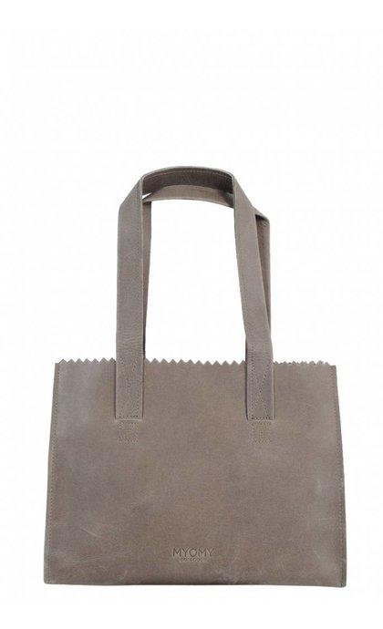 MYOMY Do Goods My Paper Bag Handbag